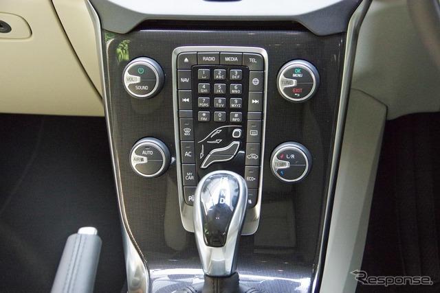 ボルボ V40 改良新型