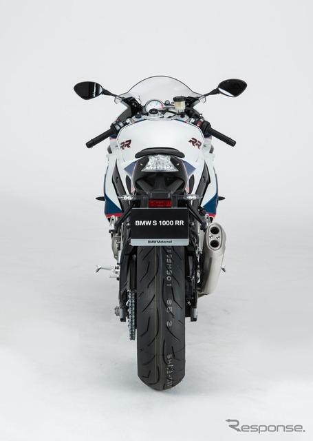 BMW S1000RR セレブレーション・エディション