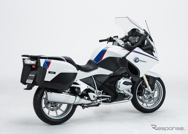 BMW R1200RT セレブレーション・エディション
