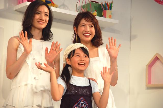 SK-IIが新キャンペーンを記念したイベント「SK-II DREAM AGAIN ~もう一度夢を見よう」を開催(2016年6月21日)