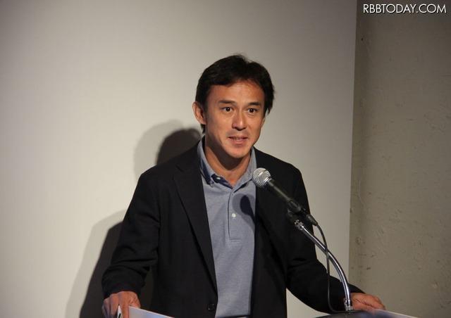日本マイクロソフト 執行役員 常務 高橋美波氏