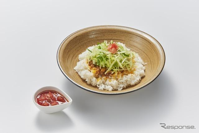 11 辛 タコライス(龍潭)