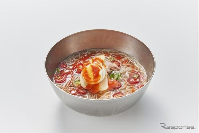 14 激辛冷麺(吾照里)