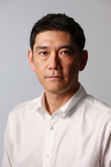 前畑昭二:杉本哲太(C)テレビ東京