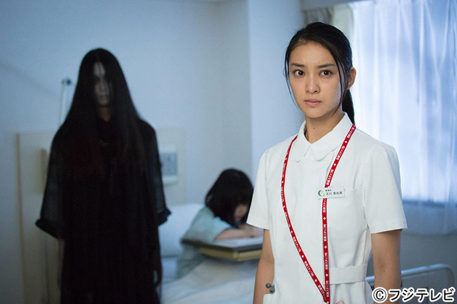 「ほんとにあった怖い話 夏の特別編2016」
