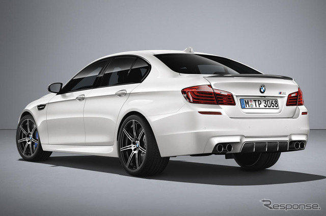 BMW M5 コンペティションエディション