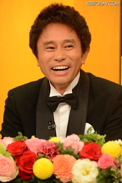 ダウンタウン・浜田雅功【写真:鶴見菜美子】