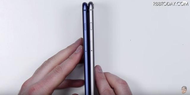 iPhone 7、やっぱり新色ブルーが追加? 完成度の高いモックアップが登場