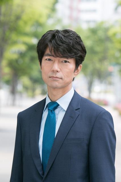 仲村トオル「家売るオンナ」(C)NTV