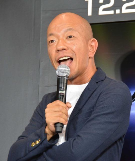 小峠英二/『バイオハザード:ザ・ファイナル』スペシャルイベント