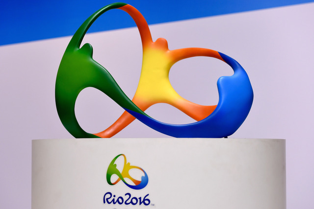 リオデジャネイロオリンピック イメージ