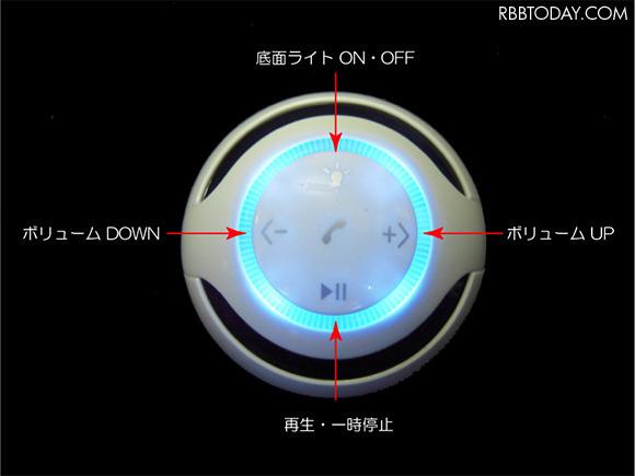 世界初!浮遊しながら回転するワイヤレススピーカー「LEVI SOUND」