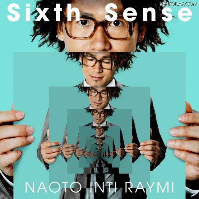ナオト・インティライミ 6th Album「Sixth Sense」 初回限定盤
