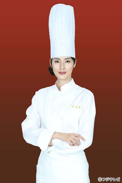 天海祐希「Chef~三ツ星の給食~」