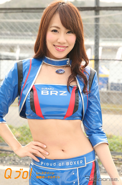 SUBARU BRZ GT GALS BREEZE