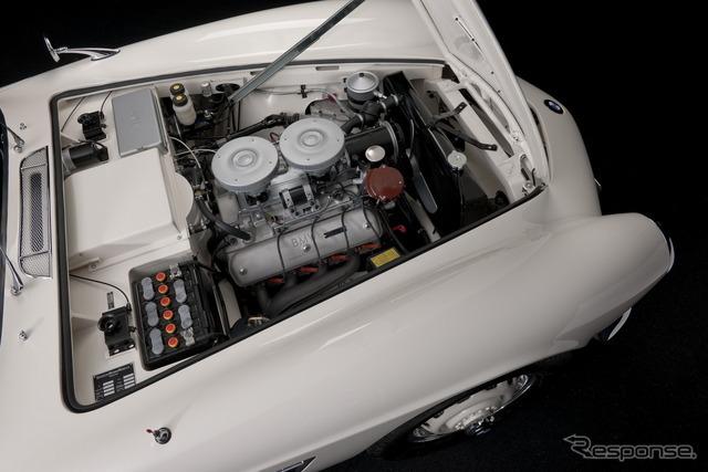 エルヴィス・プレスリーのBMW 507