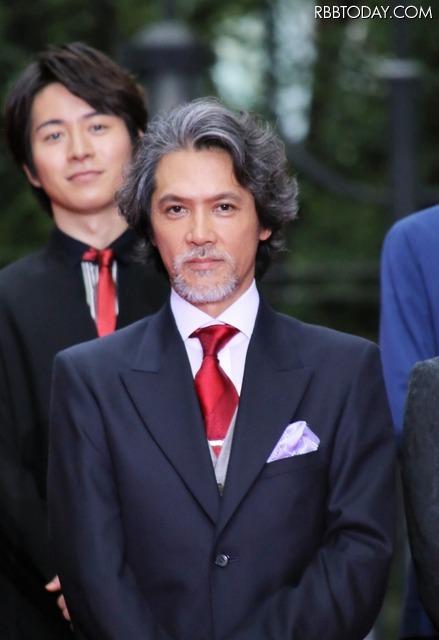 加藤雅也 (C)2016『真田十勇士』製作委員会