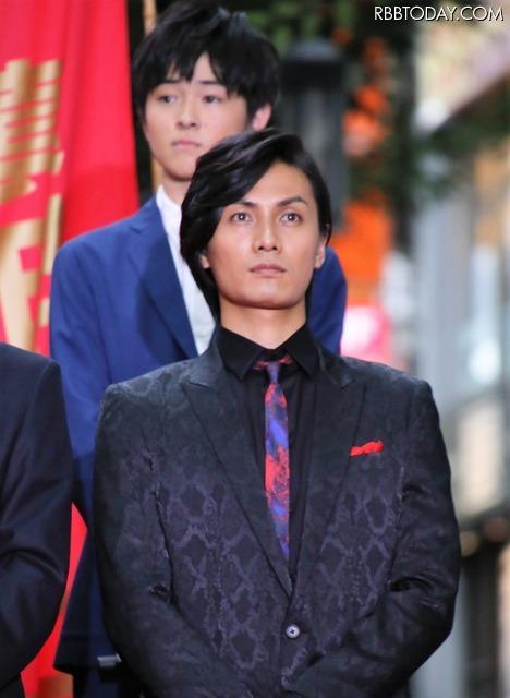加藤和樹 (C)2016『真田十勇士』製作委員会