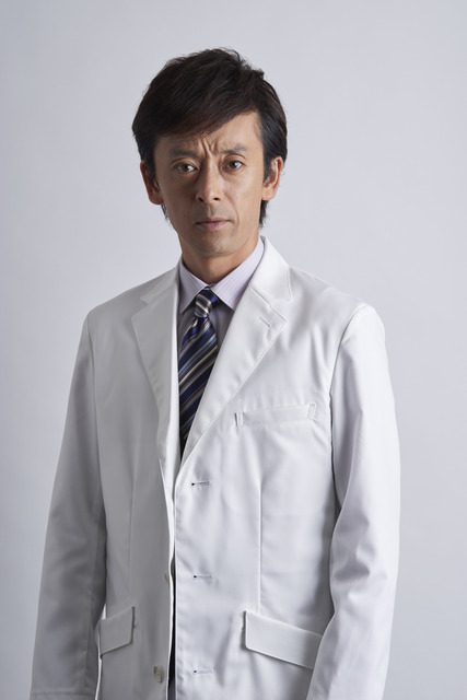 滝藤賢一「ドクターX~外科医・大門未知子~」