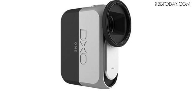 プロ顔負け!iPhoneでの撮影をアシストする「DxO ONE」に新型アクセサリ追加