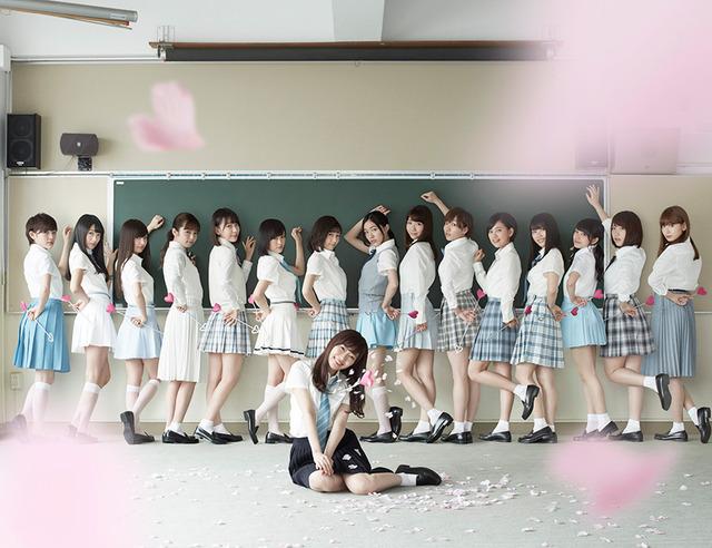 AKB48 写真提供:テレビ朝日