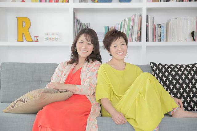 Kiroro 写真提供:テレビ朝日