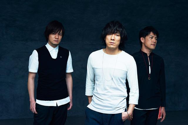 back number 写真提供:テレビ朝日
