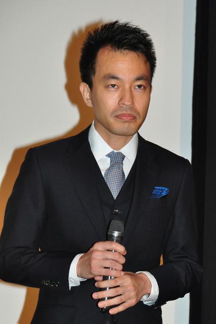前田司郎監督『ふきげんな過去』舞台挨拶