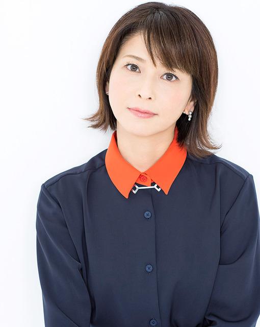 森高千里 写真提供:テレビ朝日