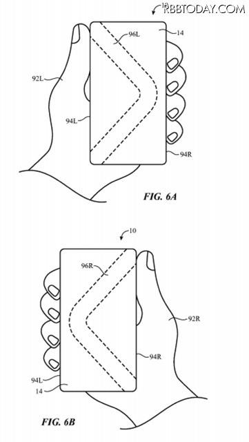 アメリカ合衆国特許商標庁が公表したデータより