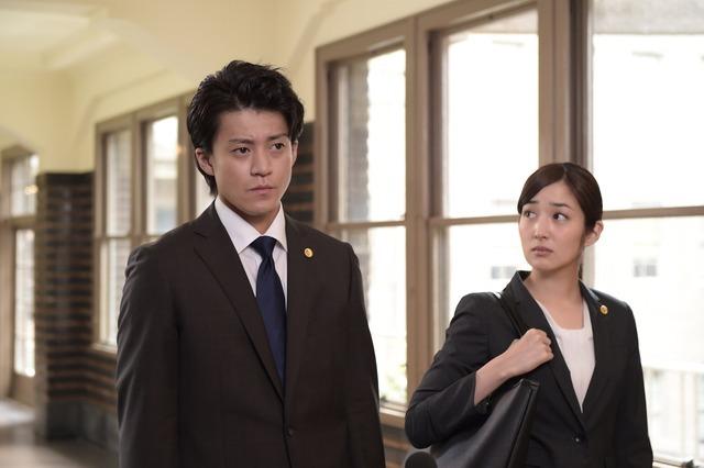 Huluオリジナル連続ドラマ「代償」(C)2016「代償」製作委員会